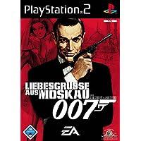 James Bond 007 - Liebesgr�sse aus Moskau