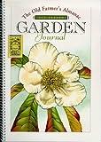 img - for The Old Farmer's Almanac All-Season Garden Journal book / textbook / text book