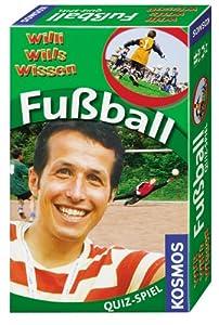 KOSMOS 680558 Willi wills wissen Mitbringspiel - Fuball