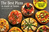 The Best Pizza Is Made at Home (A Nitty Gritty Cookbook) (1558670947) by German, Donna Rathmell