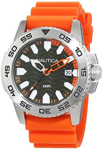5001e981b4a5 Reloj-Nautica-para Hombre-NAI12529G