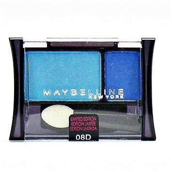Maybelline Maybelline New York Limited Edition Eyeshadow - 08D Royal Riviera, 1 Pack Szemfesték