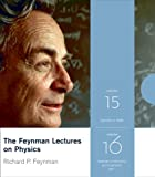The Feynman Lectures on Physics on CD: Volumes 15 & 16
