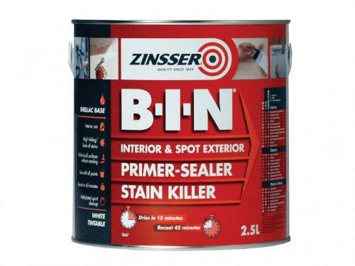 zinsser-zinbin25l-25-litre-bin-primer-sealer-stain-killer-paint