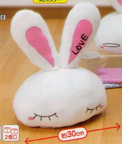 Bunny Tissue Box Cover