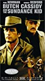 Butch Cassidy and the Sundance Kid: Special Edition [VHS]