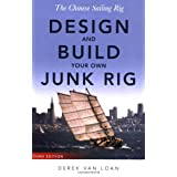 The Chinese Sailing Rig: Design and Build Your Own Junk Rigpar Derek Van Loan