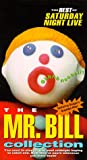 The Mr. Bill Collection (The Best of Saturday Night Live) [VHS]
