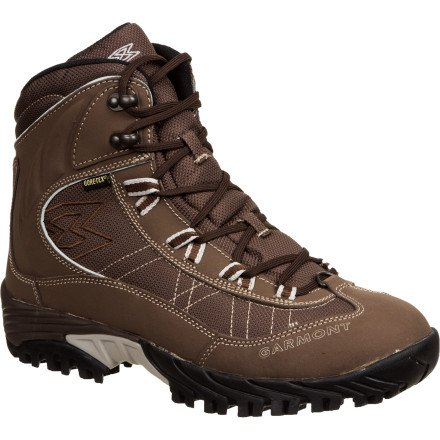 new products b0382 411c0 Garmont Mens Momentum Snow GTX Snow BootBrown9 M US