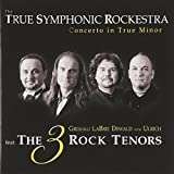 Concerto In True Minor by True Symphonic Rockestra (2010)