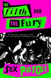 cover of The Filth and the Fury