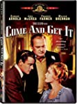 Come & Get It (1936) (Full Sub B&W)