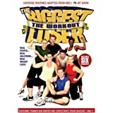 The Biggest Loser Workout: Volume 1by Bob Harper