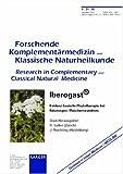 img - for Iberis Amara/Iberogast (Forschende Komplementarmedizin Und Klassische Naturheilkunde/Research in Complementary and Classical Natural Medicine 2002, Suppl. 1) (German Edition) book / textbook / text book