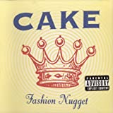 Fashion Nugget Cake
