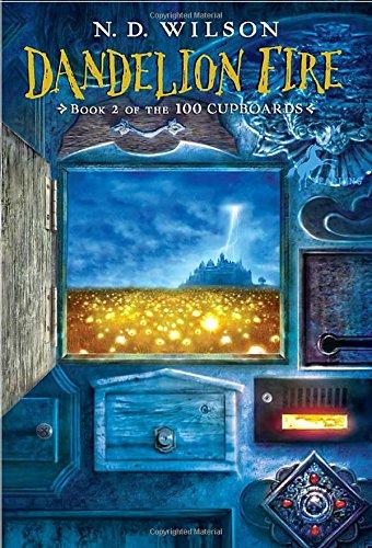 Dandelion Fire (100 Cupboards Book 2) (The 100 Cupboards) PDF