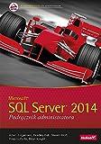 img - for Microsoft SQL Server 2014 Podrecznik administratora book / textbook / text book