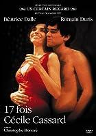17 fois Cécile Cassard © Amazon