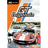 GT Legends (PC DVD)by Namco Bandai