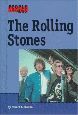 The Rolling Stones (People in the news)