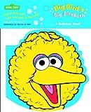 Big Bird's Big Birdbath (Bath Book) (0375827226) by McMahon, Kara