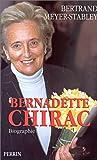 echange, troc Bertrand Meyer-Stabley - Bernadette chirac