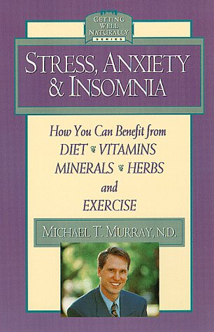 Vitamins For Anxiety And Stress