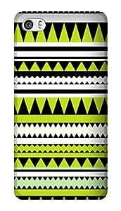 SWAG my CASE PRINTED BACK COVER FOR XIAOMI MI5 Multicolor