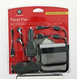 echange, troc SP Travel Pack (pochette, câble multijoueurs, écouteurs stéréo, adapt. allume-cigare)