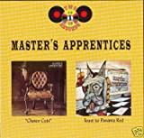 Master's Apprentices - Choice Cuts & Toast to Panama Red