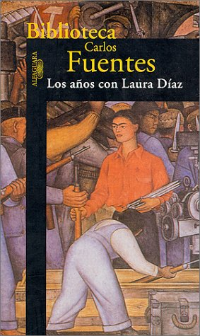 laura diaz. Publication Date: 1999-01-01. ISBN #: 9681905318. EAN Code: 9789681905316. Dewey: 863.64. Laura Diaz is a passionate character, intimately connected
