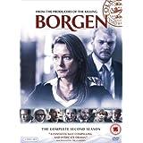 Borgen - Series 2 [DVD]by Sidse Babett Knudsen