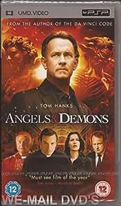 Angels & Demons [UMD Mini for PSP]
