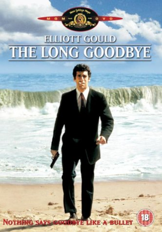 The Long Goodbye [DVD] (1973)