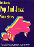 Pop and Jazz Piano Styles