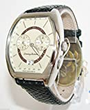 Tommy Bahama Leather Pineapple Dial Men's Watch #TB1223