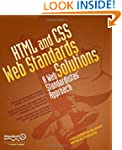HTML and CSS Web Standards Solutions:...