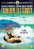 From Here To Eternity [DVD] [2002]