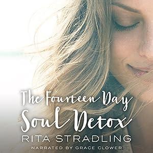 The Fourteen Day Soul Detox Audiobook