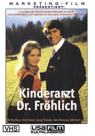 Kinderarzt Dr. Fröhlich [VHS]