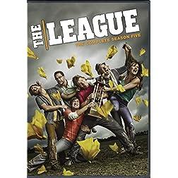 League, The: Season 5