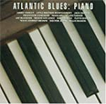 Atlantic Blues-Piano