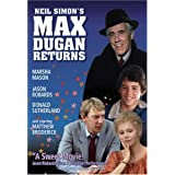 Max Dugan Returns ~ Jason Robards