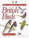 Royal Society for the Protection of Birds Book of British Birds (AA RSPB)