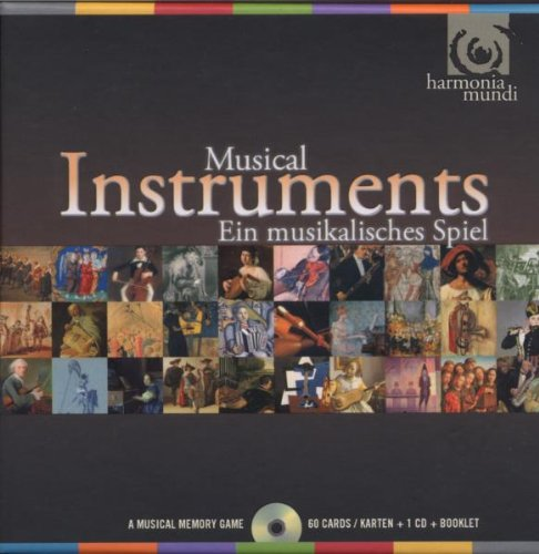 musical-instruments-memory-game