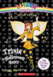 img - for Rainbow Magic Special Edition: Trixie the Halloween Fairy book / textbook / text book