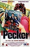 echange, troc Pecker [VHS]