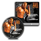 INSANITY® Fast and Furious Abs: Maximum Results in Less Than 15 Minutes Workout DVD