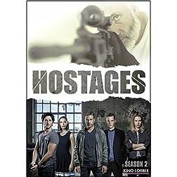 Hostages: Season 2
