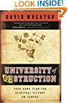 University of Destruction: Your Game...